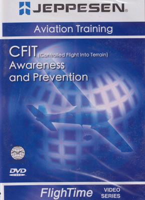 Jeppesen CFIT- Awareness and Prevention Video (DVD)