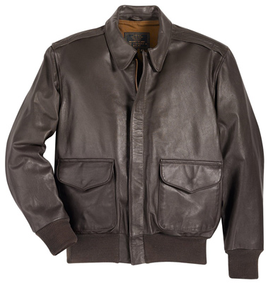 Official USAF 21st Century A-2 Jacket