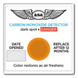 ASA Carbon Monoxide Detector