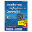 Test Supplement - Commercial Pilot