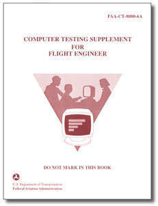 FAA Airman Knowledge Testing Supplement - Flight Engineer