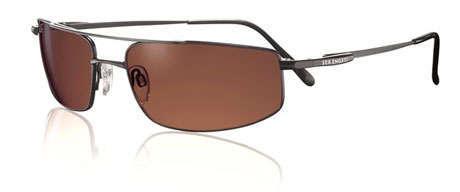Serengeti Lamone S-flex Sunglasses