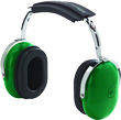 David Clark 10A Hearing Protector