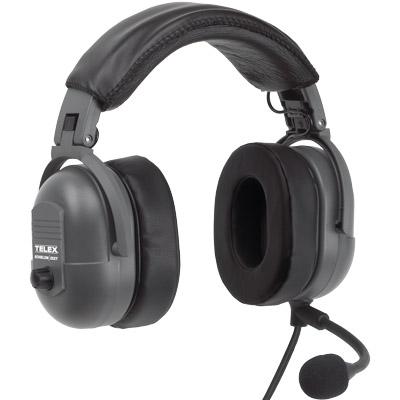 Telex Echelon 25XT Headset