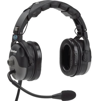 Telex Stratus 30 ANR Headset