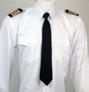 AP Elite Pilot Shirt - Long Sleeve