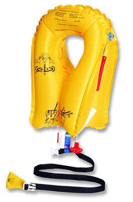 EAM KSE-35L8 Twin Cell Life Vest