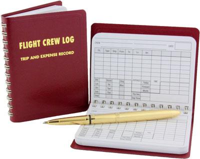 Flight Crew Log