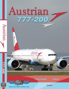 Austrian Boeing 777-200 Cockpit Video (DVD)