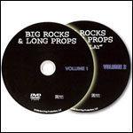 Big Rocks & Long Props Combo - Vol. 1 and Vol. 2