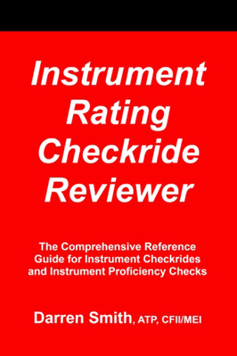 Instrument Rating Checkride Review