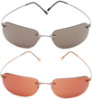 VedaloHD Azzurro2 Sunglasses