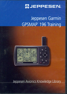 Jeppesen Garmin GPSmap 196 Training