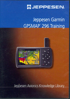 Garmin Gpsmap 296 Users Manual