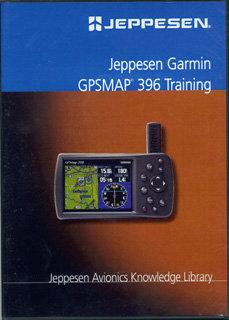 Jeppesen Garmin Gpsmap 396 Training