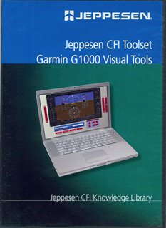 Jeppesen CFI Toolset Garmin G1000 Visual Tools
