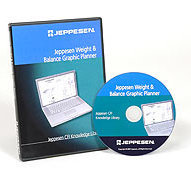 Jeppesen Weight & Balance Graphic Planner