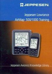 Jeppesen Lowrance Airmap 500/1000 Training