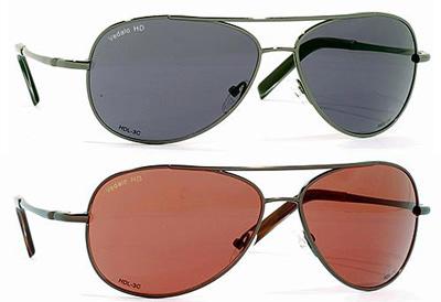Vedalohd Vasto Medium Aviator Sunglasses