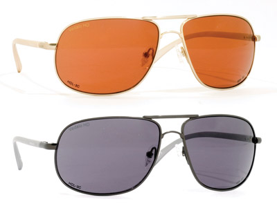 VedaloHD Roma Large Square Aviator Sunglasses