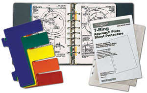 Jeppesen Approach Chart/plate Kit Asa