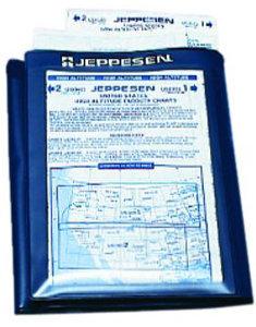 Jeppesen Chart Wallet