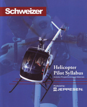 Jeppesen Helicopter Syllabus