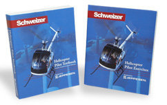 Jeppesen Helicopter Textbook and Pilot Exercises Bundle
