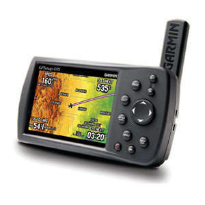 Garmin GPSMAP 495 (Americas)