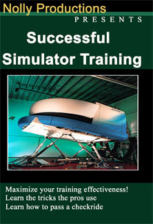 Nolly Successful Simulator Training DVD