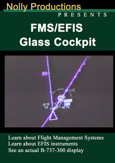Nolly FMS/EFIS (Glass Cockpit) DVD