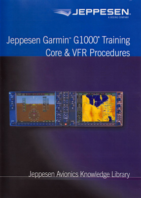 Jeppesen Garmin G1000 Training - Core & VFR Procedures