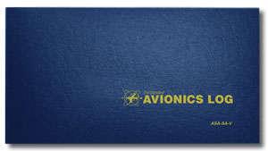 Avionics Logbook