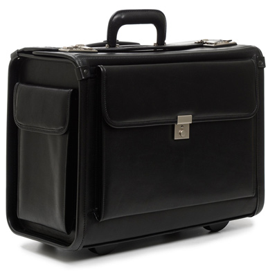 Korchmar Mobile Value Wheeled Pilot Case