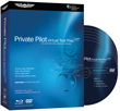 ASA Virtual Test Prep DVD - Private Pilot (Blu-Ray High Definition)