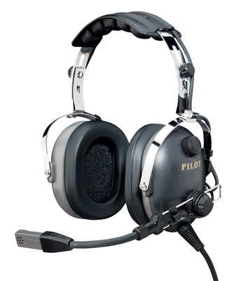 Pilot USA PA-1169TH Helicopter Headset -
