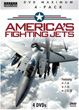 America's Fighting Jets 4-DVD Set