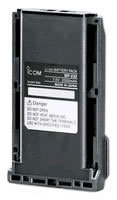 Icom 2300mah Lithium-ion Battery Pack For The Ic-a14 / Ic-a14s (bp-232n)