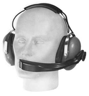 David Clark H5030 Headset
