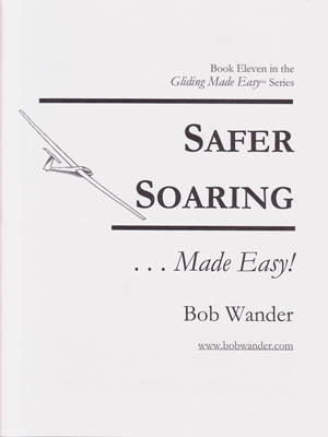 Safer Soaring