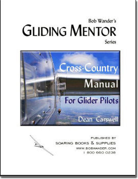 Cross Country Manual For Glider Pilots