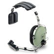 David Clark H3392 Ground Support Headset