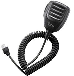 Icom HM-161 Speaker Mic for IC-A110