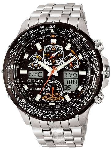 Citizen Skyhawk A-T Watch  (JY0010-50E)