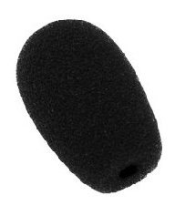 Mic Cover for Telex Aviation Headsets