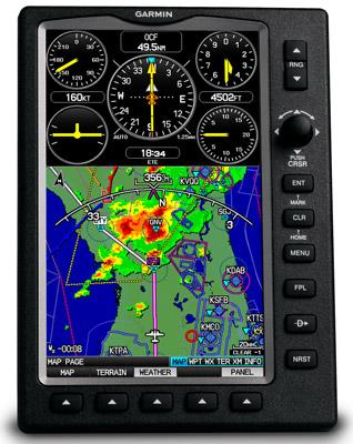 Garmin GPSMAP 696 (Americas)