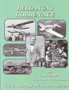 Bellanca's Golden Age