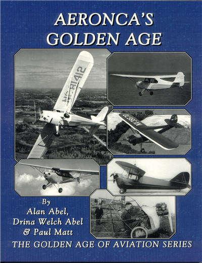 Aeroncas Golden Age