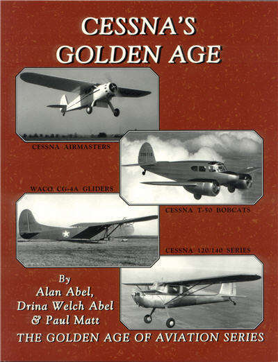 Cessna's Golden Age