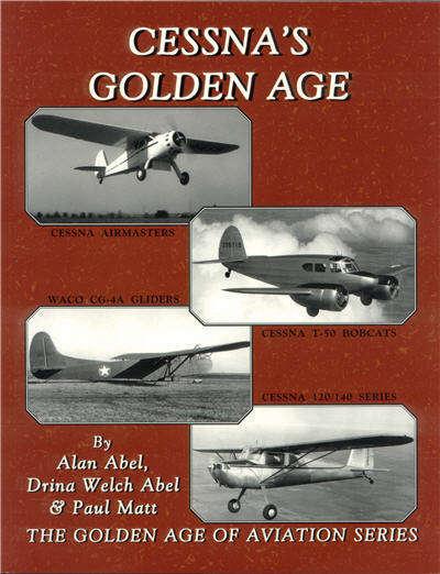 Cessna's Golden Age